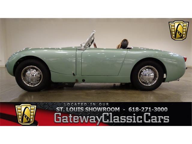 1960 Austin-Healey Sprite | 888872