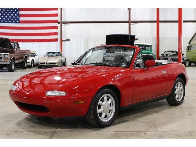 1990 Mazda Miata | 888874