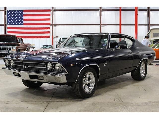 1969 Chevrolet Chevelle | 888875