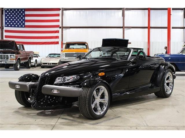 1999 Plymouth Prowler | 888876
