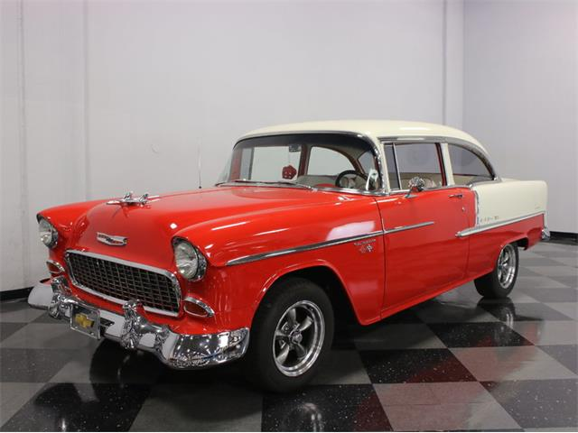 1955 Chevrolet Bel Air | 888885