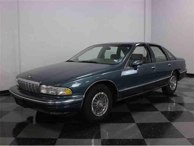 1993 Chevrolet Caprice | 888886
