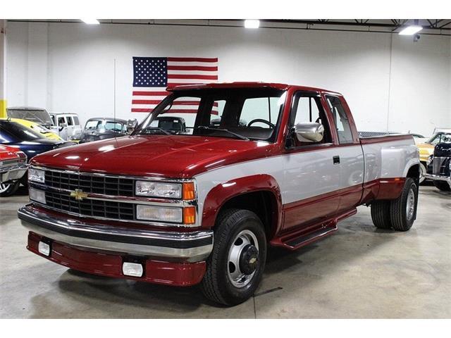 1990 Chevrolet Pickup | 888887