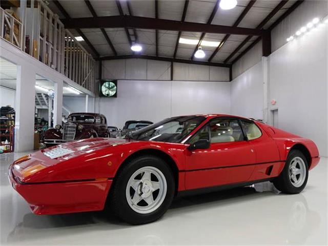 1984 Ferrari 512 BBI | 880889