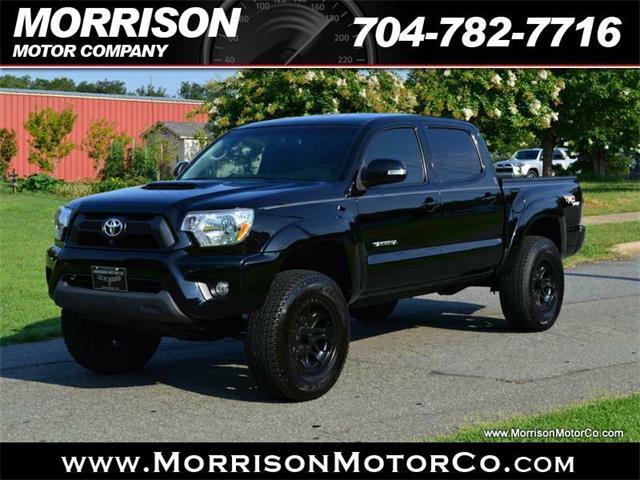 2013 Toyota Tacoma | 888890