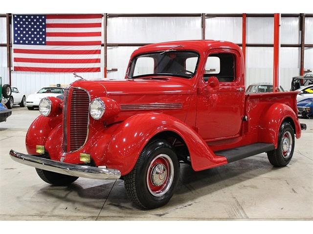 1938 Dodge 1/2 Ton Pickup | 888891