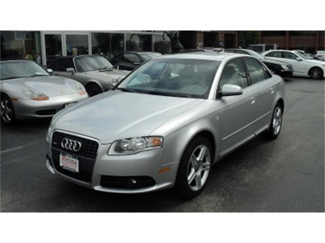 2008 Audi A4 | 888893