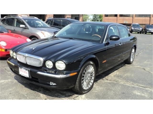 2005 Jaguar XJ | 888895