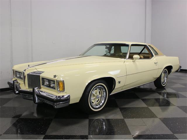 1976 Pontiac Grand Prix | 888899