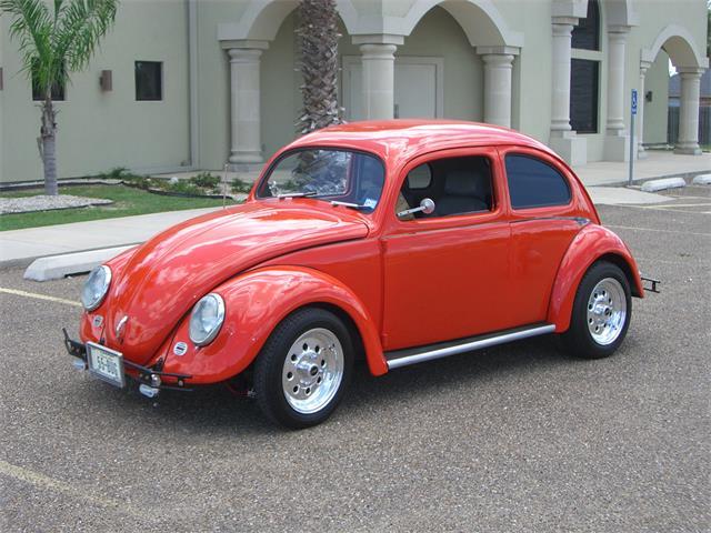 1955 Volkswagen Beetle | 880890