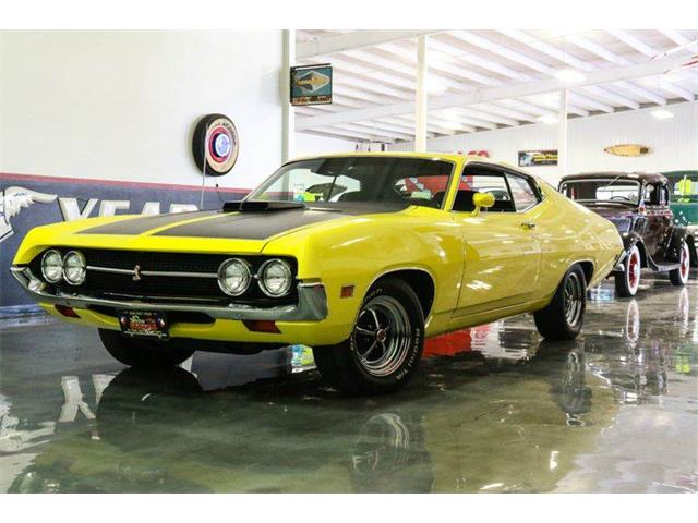 1971 Ford Torino | 888904