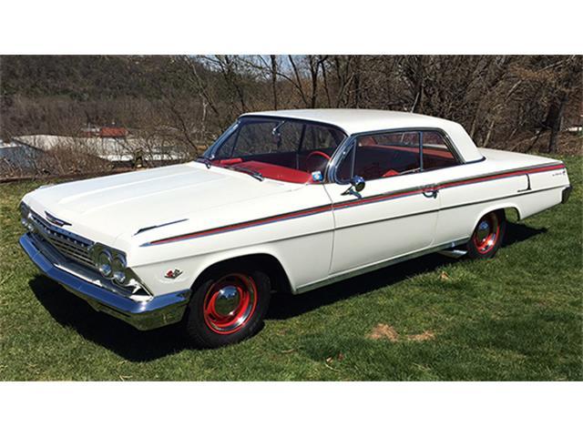1962 Chevrolet Impala | 888917