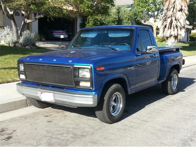 1980 Ford F100 | 888920