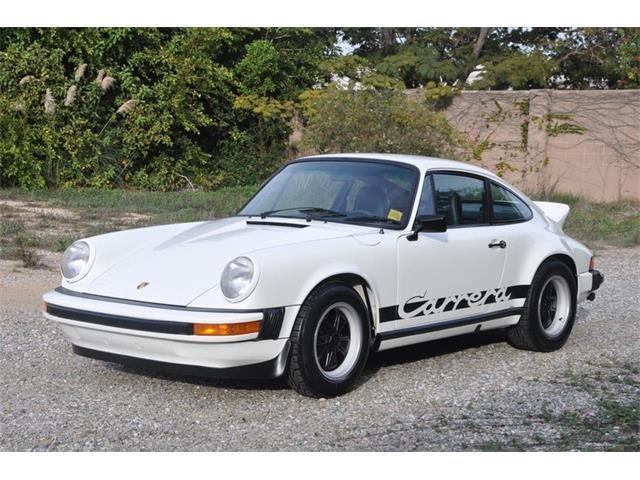 1974 Porsche 911 Carrera | 888929
