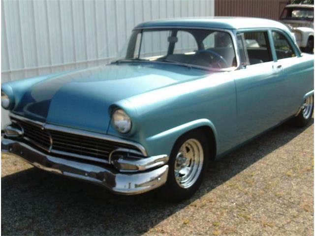 1956 Ford Mainline | 888932