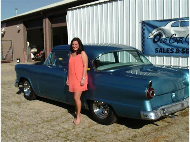 1956 Ford Mainline   888932