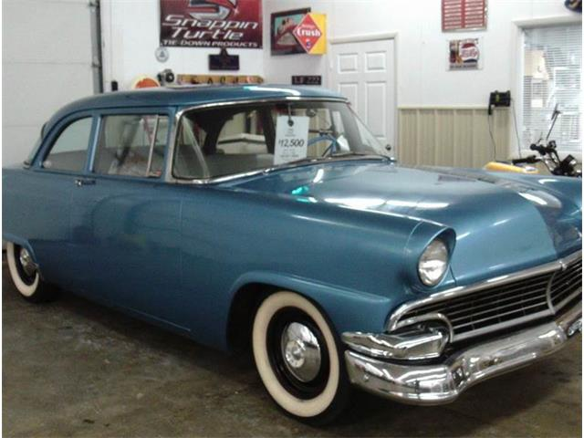 1954 to 1956 ford mainline for sale on 4 for 1954 ford mainline 2 door sedan sale
