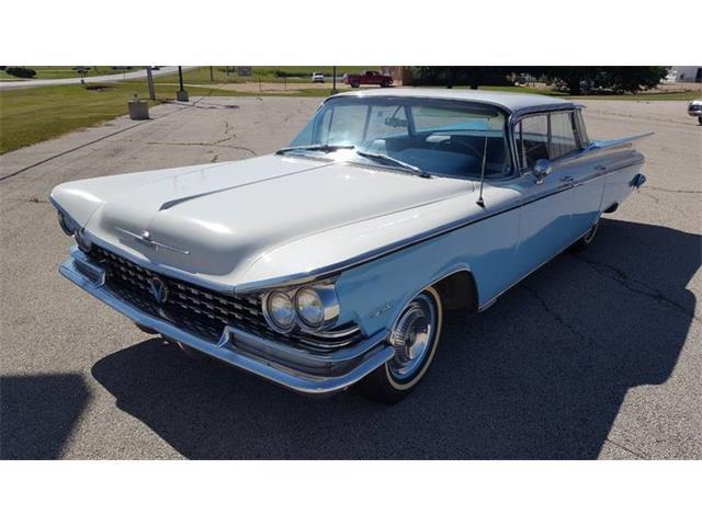 1959 Buick Invicta   888933