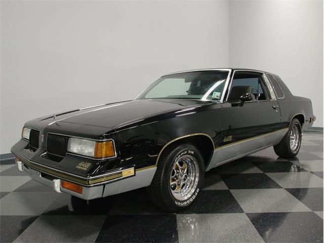 1987 Oldsmobile 442 | 888934