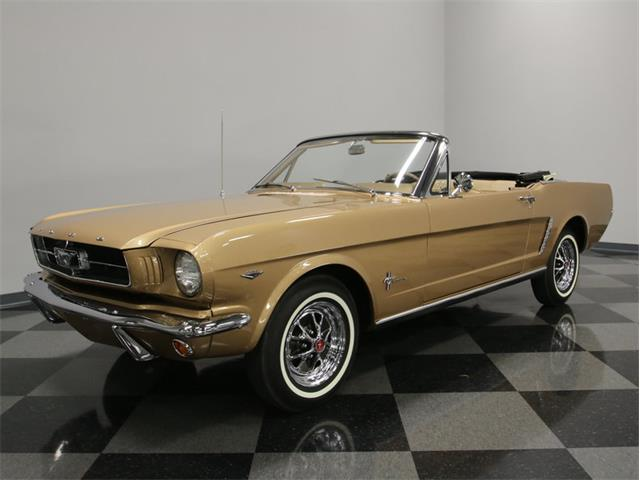 1965 Ford Mustang | 888935