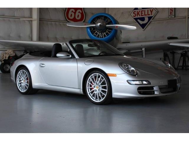 2007 Porsche 911 | 888939