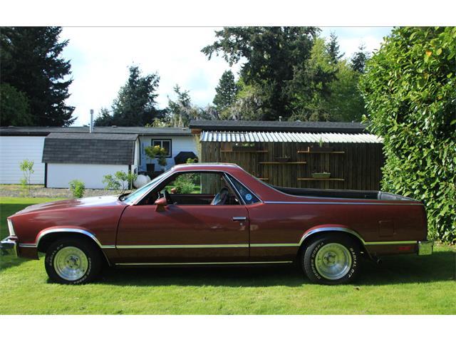 1978 Chevrolet El Camino | 880895