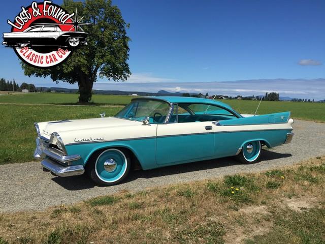 1957 Dodge Coronet | 888951