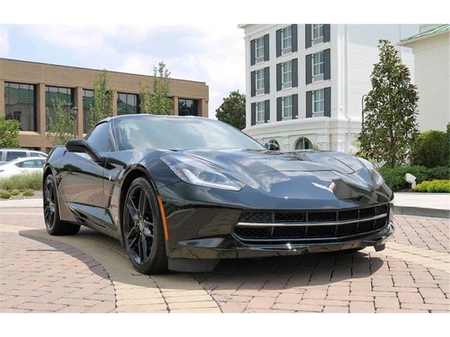 2014 Chevrolet Corvette | 888954