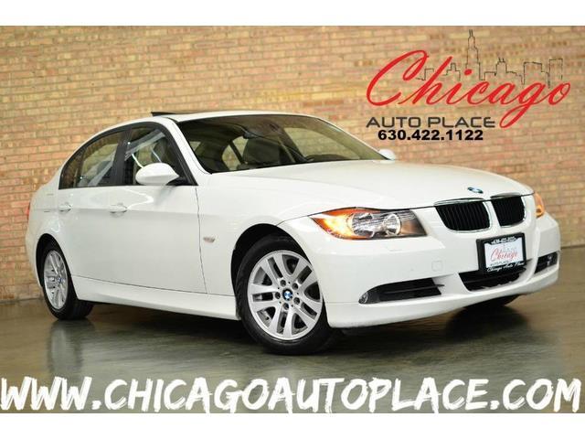 2007 BMW 3 Series | 888958