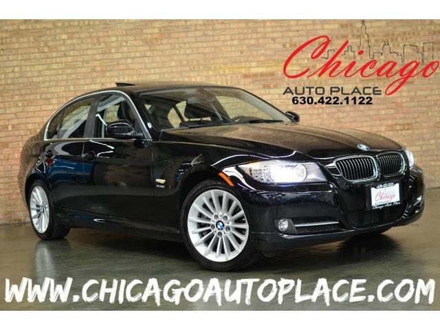 2010 BMW 3 Series | 888959