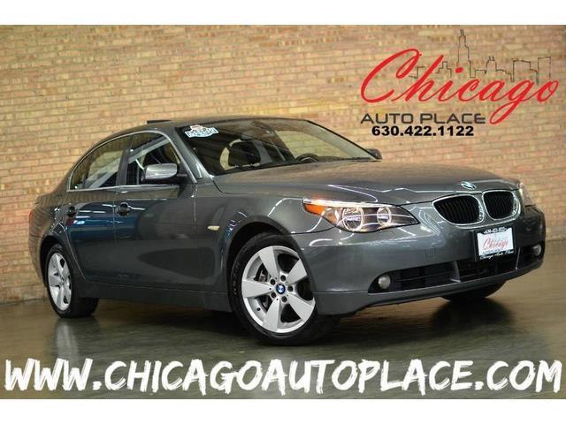 2006 BMW 5 Series | 888960