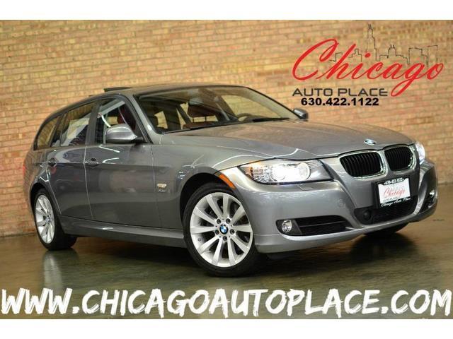 2012 BMW 3 Series | 888961