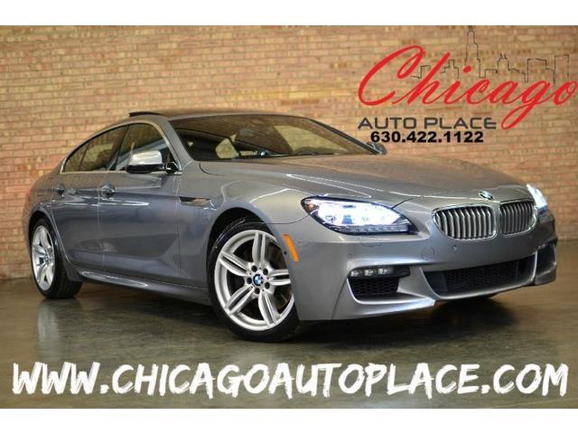 2013 BMW 6 Series | 888963