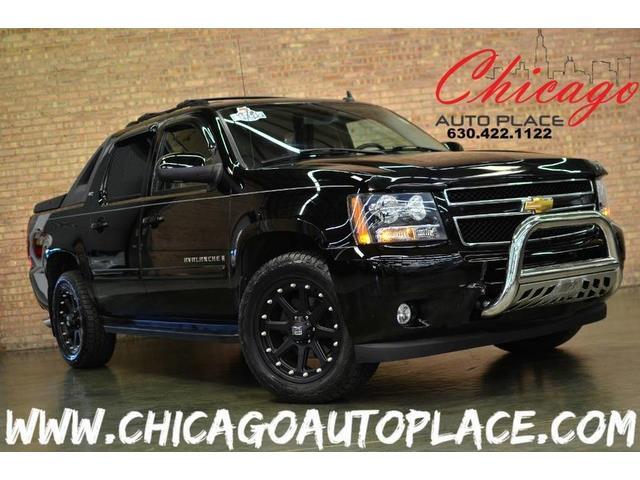 2007 Chevrolet Avalanche | 888964