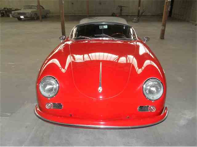 1957 Porsche 356 Replica | 880897