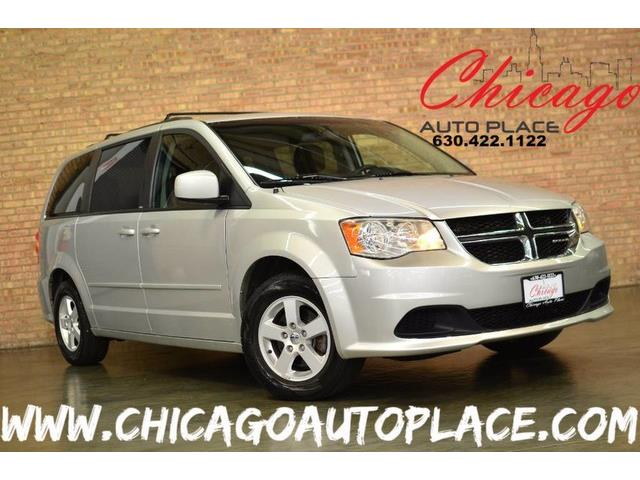 2012 Dodge Grand Caravan | 888970
