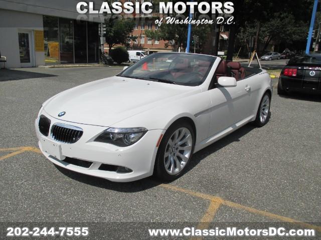 2008 BMW 6 Series | 888973