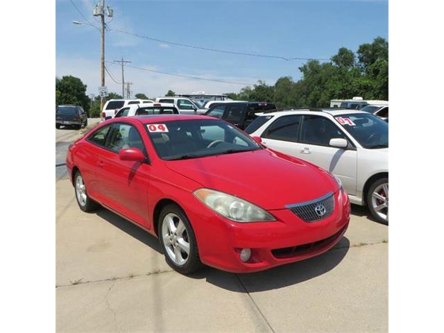 2004 Toyota Camry | 888974