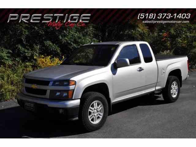 2011 Chevrolet Colorado | 888978