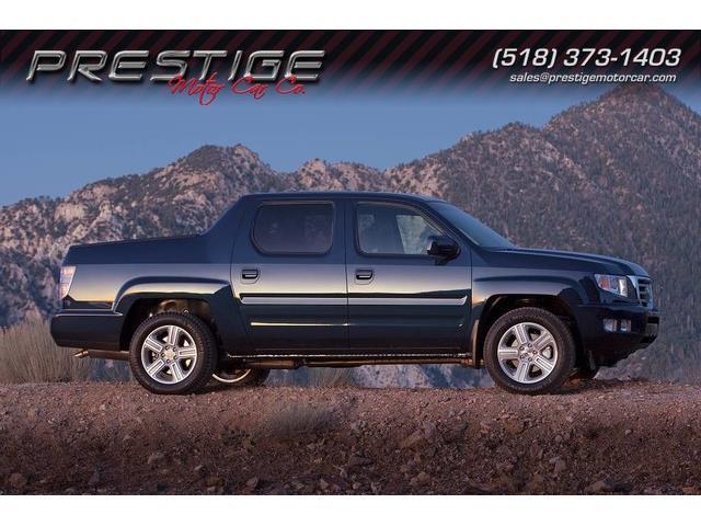 2014 Honda Ridgeline | 888982