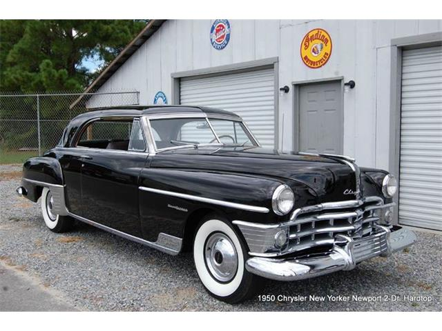 1950 Chrysler New Yorker | 888983