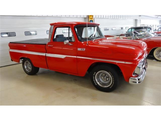 1965 Chevrolet C/K 10 | 888984