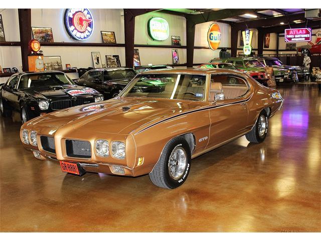 1970 Pontiac GTO | 888985
