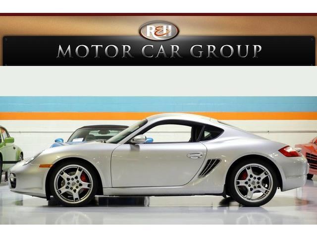 2006 Porsche Cayman | 888989