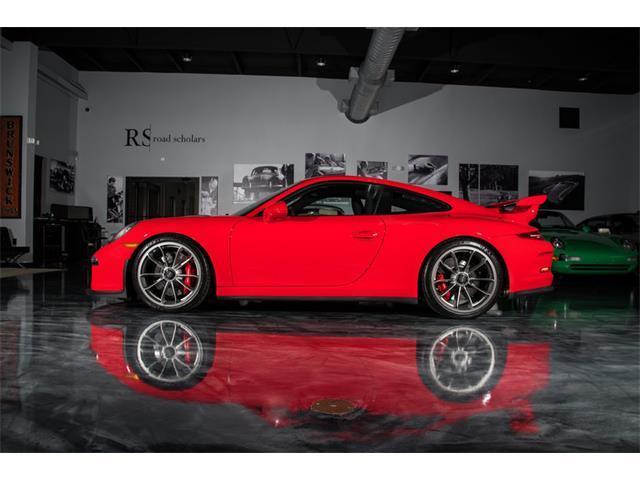2015 Porsche 911 | 888991