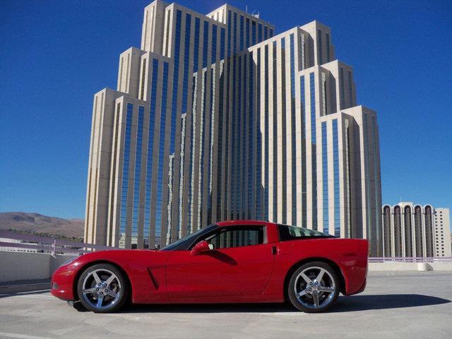 2005 Chevrolet Corvette | 888997