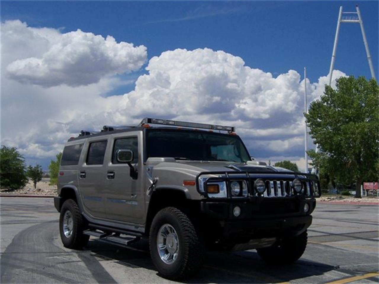 2003 hummer h2 for sale cc 888998. Black Bedroom Furniture Sets. Home Design Ideas