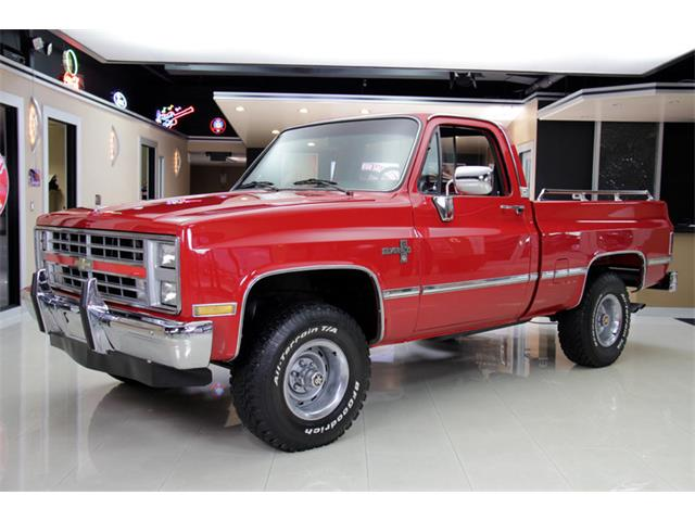 1985 Chevrolet Silverado | 889001