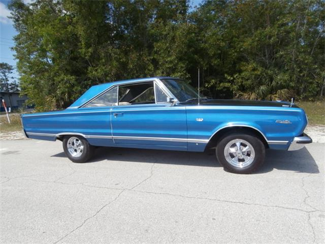 1967 Plymouth Satellite | 889002