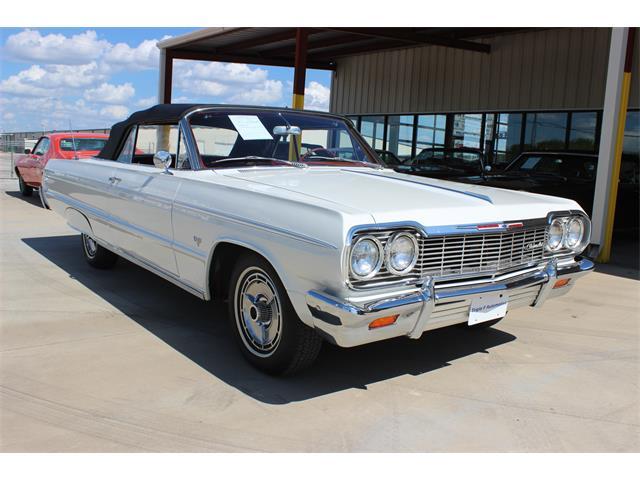 1964 Chevrolet Impala SS | 889003